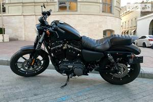 Harley-Davidson 883 Iron Ideal 2018