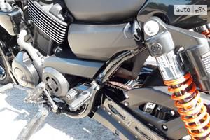 Harley-Davidson XG 750A STREET ROD 750 2017