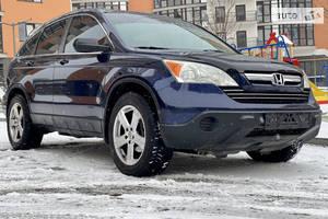 Honda CR-V 4WD  2008