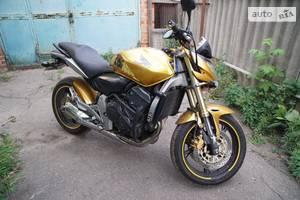 Honda HORNET 600F 2007