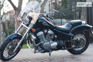 Honda Steed Shadow 600 1994
