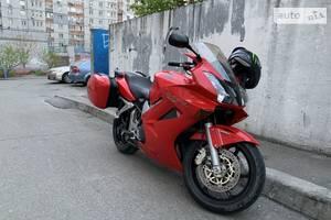 Honda VFR 800 ABS 2002