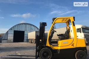 Hyster H H2.5FT 2009