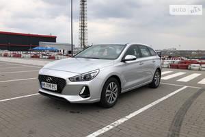 Hyundai i30 Full Official 2019