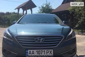 Hyundai Sonata LF 2017