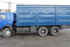 КамАЗ 53212  1990