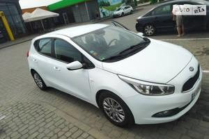 Kia Ceed White edition 2015