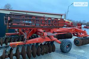 Kuhn Discover  2001