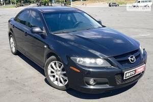 Mazda 6 MPS 2.3 2007