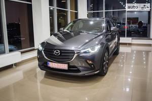 Mazda CX-3 Style  2020
