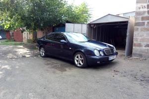 Mercedes-Benz CLK 200  1999
