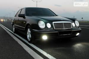 Mercedes-Benz E 220 W 210 220  1997