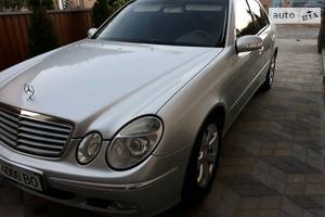 Mercedes-Benz E 320 306t.or.probig 2003