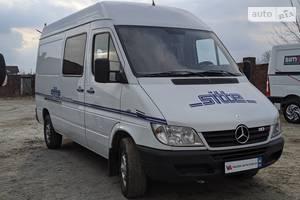 Mercedes-Benz Sprinter 313 груз.-пасс.  2004