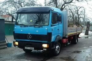 Mercedes-Benz T2 814 груз  1994