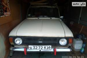 Москвич/АЗЛК 412  1984