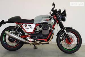 Moto Guzzi V7 Racer  2015