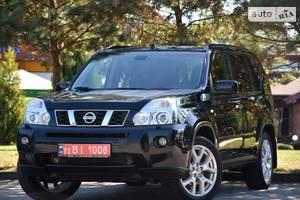 Nissan X-Trail Premium  2009
