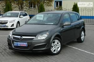 Opel Astra H 1.7 2012