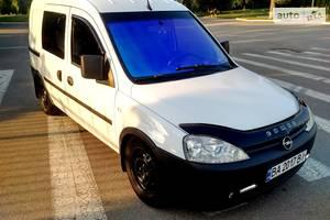 Opel Combo груз.   2011
