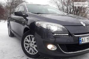 Renault Megane  *Bose* PANO*XENON* 2014