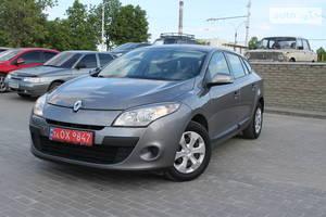 Renault Megane 1.5d  2010