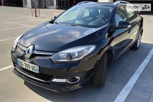 Renault Megane RLINK NAVI 2014