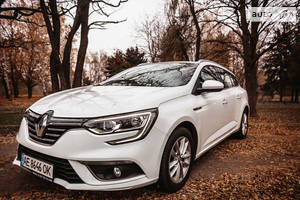 Renault Megane MAXIMAL INTENZ 2016