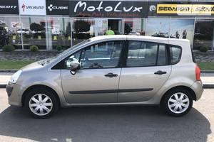 Renault Modus  2010