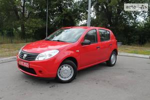Renault Sandero 1.4i 2009