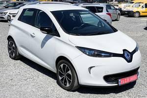 Renault Zoe Intense 2016