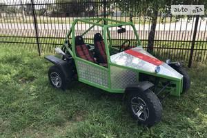 Самодельный Самодельный авто BAGGY FIAT 126 2017