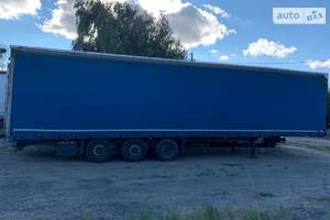 Schmitz Cargobull S01  2005