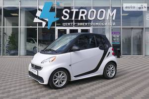 Smart Fortwo ED  2015