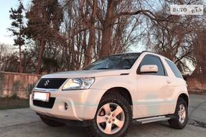Suzuki Grand Vitara 2.4 AT 4x4 2011