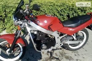 Suzuki GS  1991