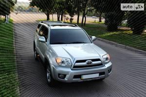 Toyota Land Cruiser Prado  4Runner 2008