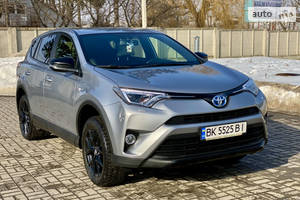 Toyota RAV4 LED IDEAL OFICIAL  2017