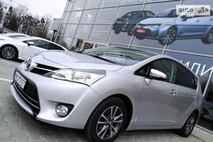 Toyota Verso D4D Life 2013