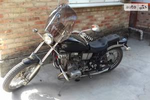 Урал 650  1963