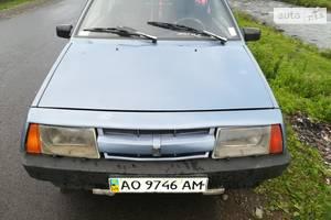 ВАЗ 2108 2108 1.3 1993