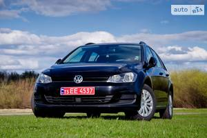 Volkswagen Golf VII DistronikParkAssist 2015
