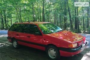 Volkswagen Passat B3 diesel 1991