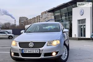 Volkswagen Passat B6 HightLine 2006
