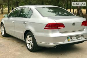 Volkswagen Passat B7 OFFICIAL  2012