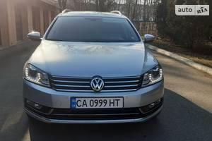 Volkswagen Passat B7 4х4 2013