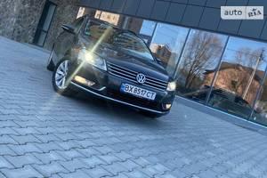 Volkswagen Passat B7 Bluemotion 2013