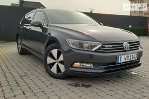 Volkswagen Passat B8 Navi Klimat 2.0 TDI 2016