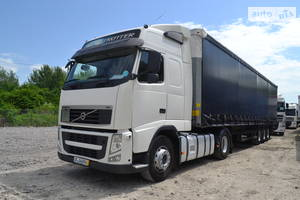 Volvo FH 13 500 2012