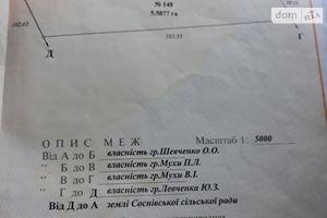 Сдается в аренду земельный участок 5.58 соток в Харьковской области